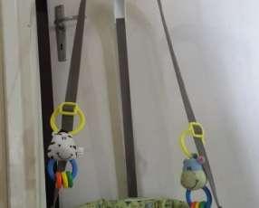 Saltador para Bebé Baby Jumper Graco
