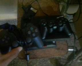 PS2 a pendrive