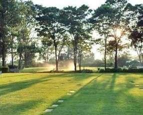 Terreno en Parque Serenidad Villa Elisa