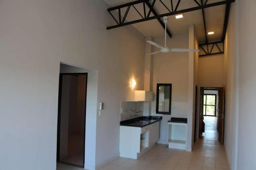 Departamentos de 2 dormitorios Laguna Grande - 4