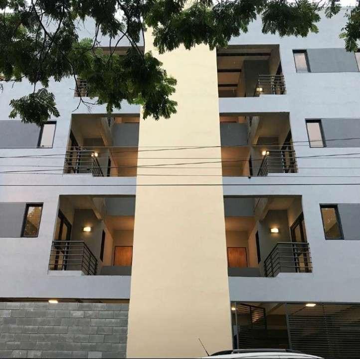 Departamentos de 2 dormitorios Laguna Grande - 2