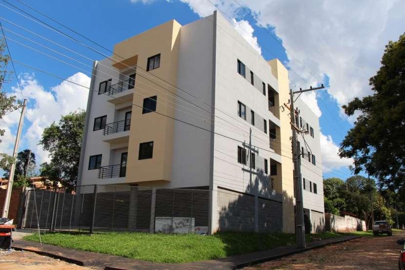 Departamentos de 2 dormitorios Laguna Grande - 6