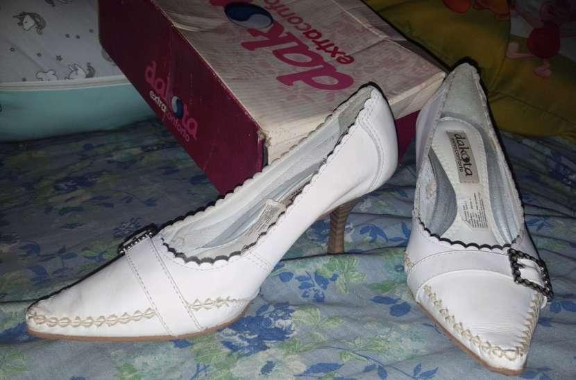 Zapato Dakota extra comfort - 0