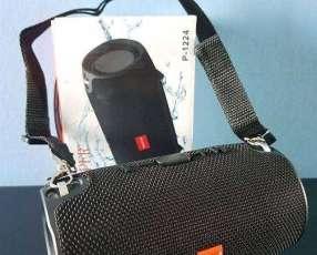 Speaker Prosper