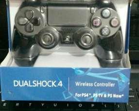 Control Sony de PS4 nuevo en caja