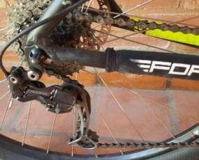 Bicicleta Format HOG2 aro 29