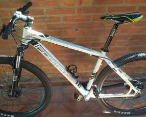 Bicicleta Format HOG2 aro 29 blanca