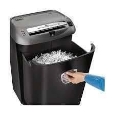 Destructor de documentos