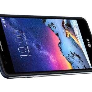 LG K4 2017 nuevo