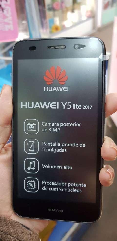 Huawei Y5 Lite 2017 - 2