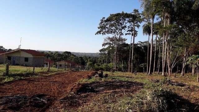Terrenos en Itacurubí de la Cordillera