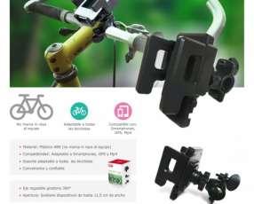 Soporte de celular para bicicleta Kolke