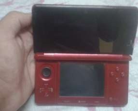 Nintendo 3DS Rojo