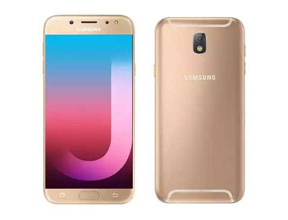 Samsung galaxy j7 pro de 32gb