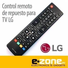 Control remoto para tv LG