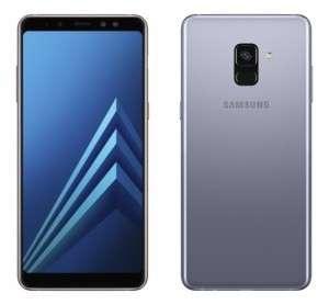Samsung Galaxy A3 nuevo 4G LTE - 4