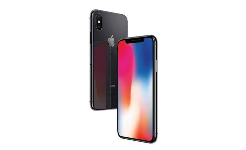 iPhone X de 64 gb - 0