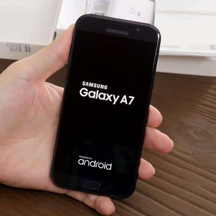 Samsung Galaxy A3 nuevo 4G LTE - 3