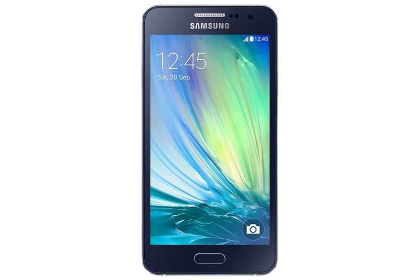 Samsung Galaxy A3 nuevo 4G LTE - 0