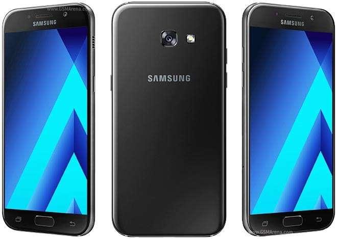 Samsung Galaxy A3 nuevo 4G LTE - 2