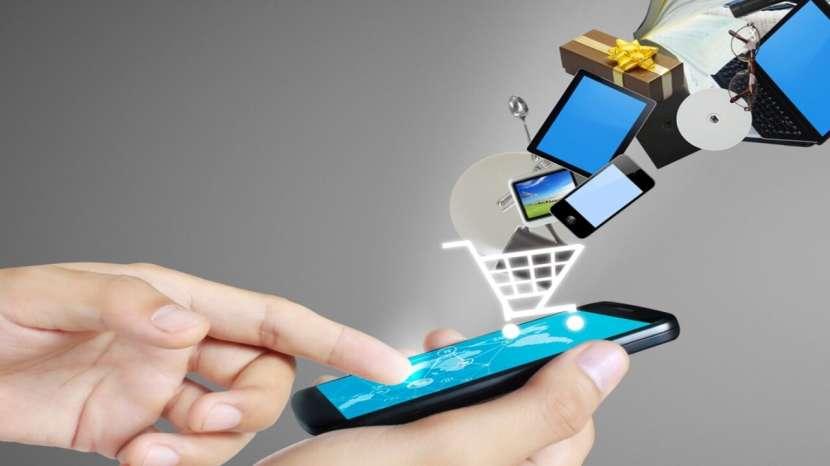 Servicio de compras por Internet - 0