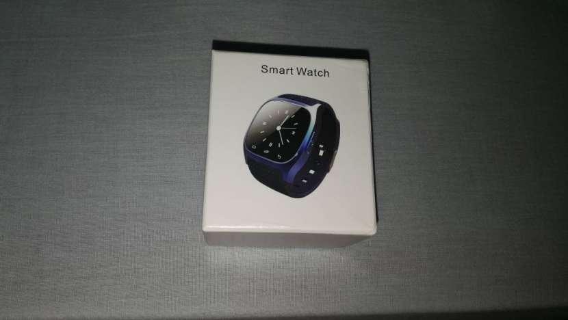 Reloj smart watch - 2