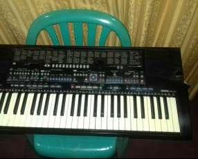 Órgano Yamaha PSR-510