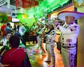 Mariachi Total Mexicano