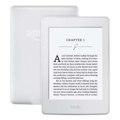 Kindle Reader Paperwhite 6ta Generacion