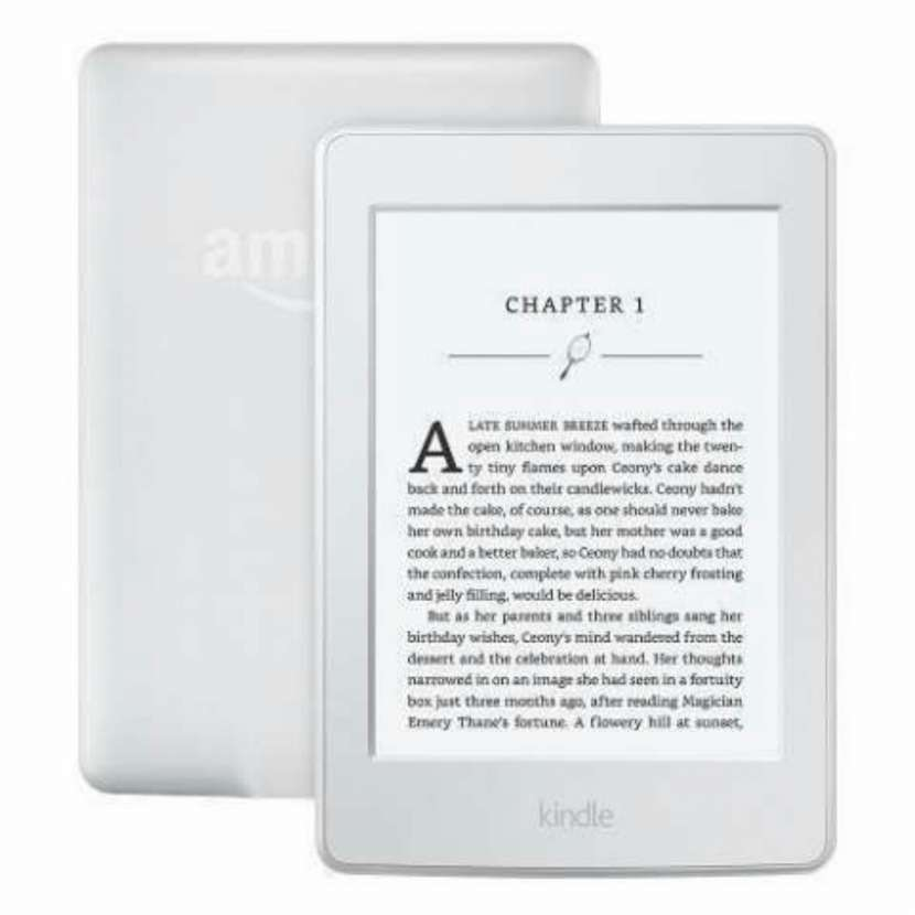 Kindle Reader Paperwhite 6ta generación