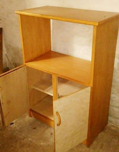 Ublažiti Zagušljiv Datum Muebles Para Microondas De Madera Tedxdharavi Com