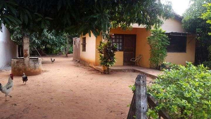 Casa a 4 cuadras del centro de itaugua