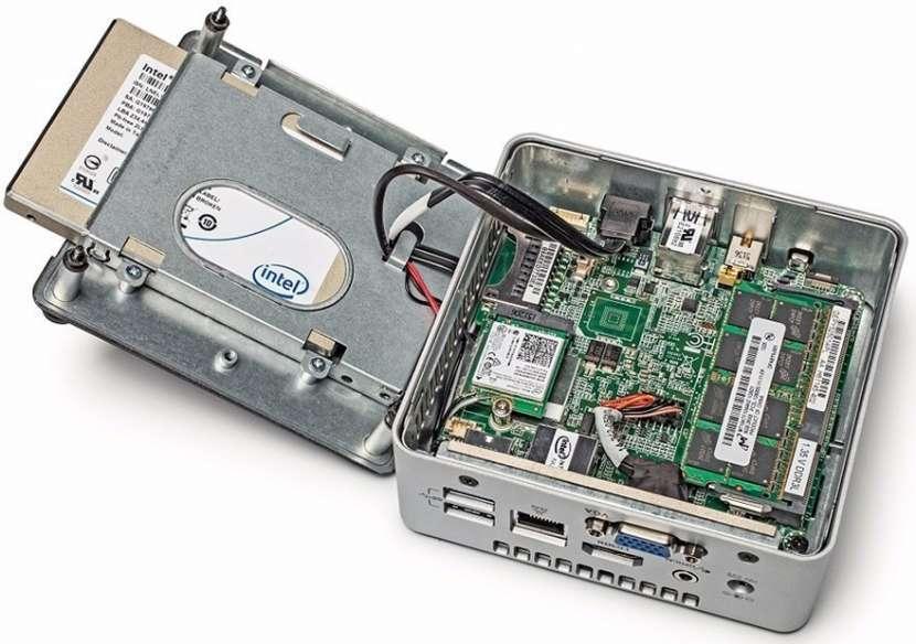 Mini PC , intel nuc, Celeron.,