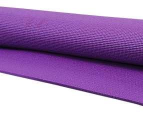 Implementos para Yoga. Mat, blocks, straps