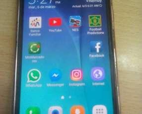 Samsung Galaxy J7 de 16 gb