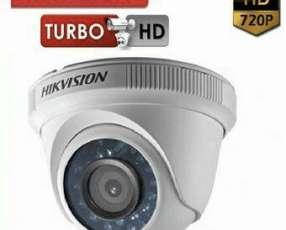Cámaras de circuito cerrado CCTV sistema