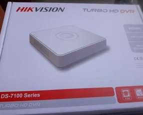 DVR Hikvision HD