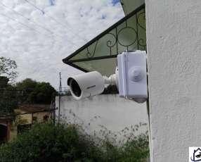 Cámaras de seguridad HD