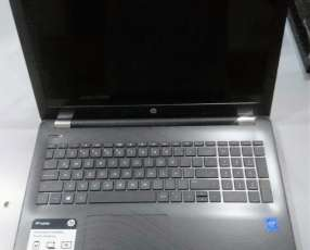 Notebook HP 15-BS001LA nuevas en caja