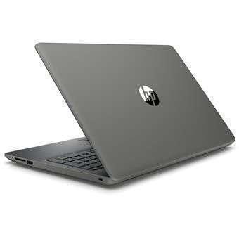 Notebook HP 15.6 4 gb 500 gb W10 nuevas - 0