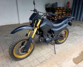 Moto STAR 250 cc Trail