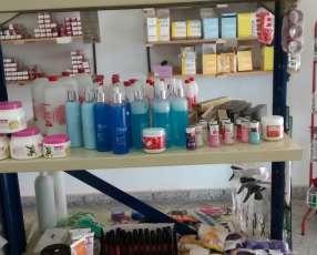 Productos de cosmeticos