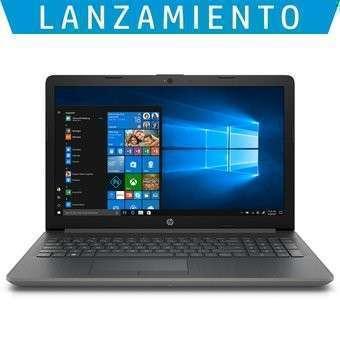 Notebook HP 15-DA0001LA nuevas - 1