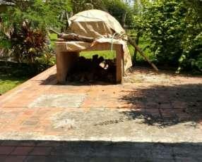 Casa moderna en Villa Florida