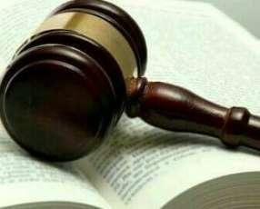 Estudio jurídico Salazar Luraschi