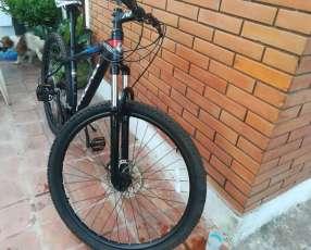 Bicicleta Phoenix Aro 29 semi nueva