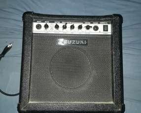 Amplificador suzuki de 15 watts