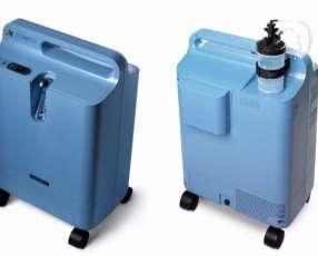 Concentrador de oxígeno Respironic Everflo Philips Americano