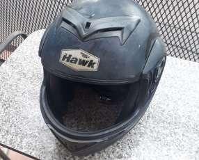 Casco para moto Hawk