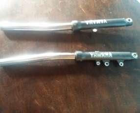 Accesorios Yamaha Fz